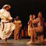Cercado de Lima: Clase gratuita de danzas afroperuanas en el parque La Muralla