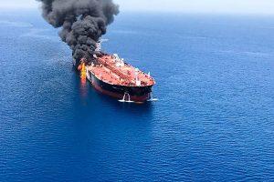 Arabia Saudí pide respuesta decisiva a ataques en Golfo
