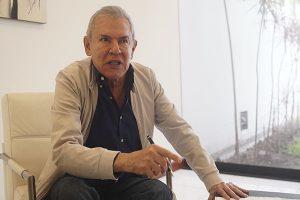 Luis Castañeda Lossio: revocan prisión preventiva y ordenan detención domiciliaria en su contra
