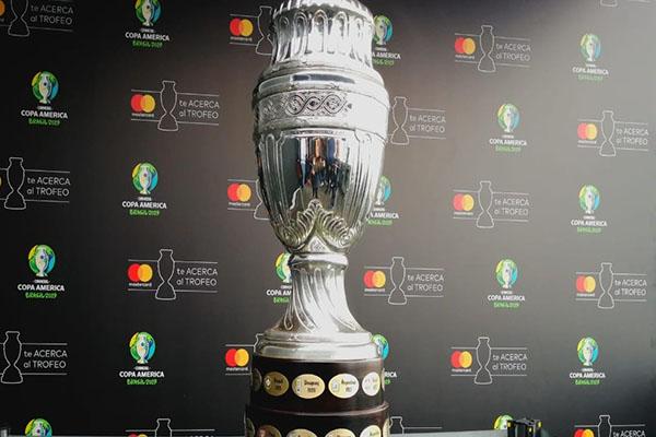 Copa América 2019: Análisis de las figuras de las selecciones