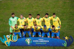 Copa América 2019: Brasil avanza a la semifinal tras vencer a Paraguay por penales (4-3)