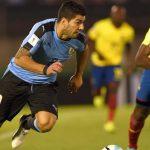 Uruguay y Ecuador iguala 0 a 0 por la Copa América 2019 | EN VIVO