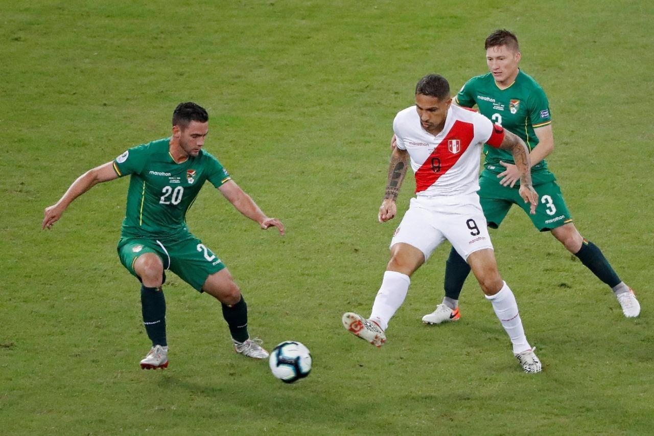 EN VIVO | Perú gana 2-1 a Bolivia por la Copa América 2019