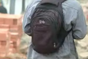 Delincuentes acuchillan a escolar para robarle su mochila
