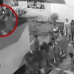 Vecinos de Los Olivos desnudan y golpean a delincuente