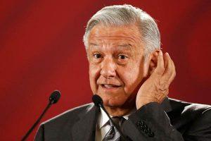 México apuesta a acuerdo con los EE.UU: aranceles