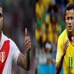 Perú jugará amistoso internacional con Brasil en Setiembre