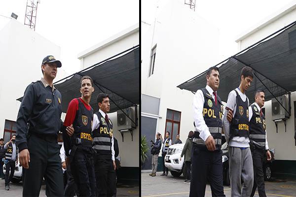 Caen venezolanos que asesinaron salvajemente a recepcionista de hotel