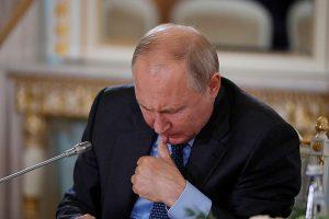 Putin critica apoyo a Guaidó
