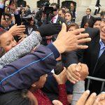 Vizcarra sube cinco puntos en junio: llega a 43 por ciento