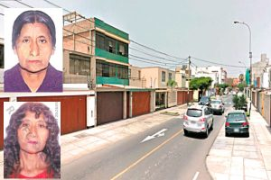 Mafia despoja de casas a adultos mayores