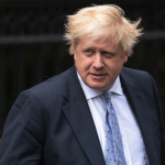 El conservador Boris Johnson sustituirá a Theresa May