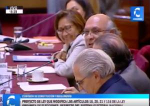 "Julio Rosas trolea a Gino Costa por ""paridad"" | VIDEO"