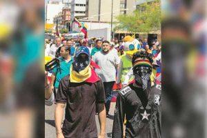 Oposición y chavismo siguen con el diálogo
