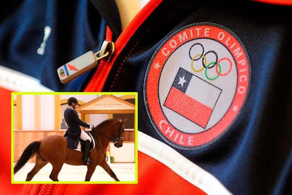 Lima 2019: deportista chileno quedó fuera de los juegos por doping