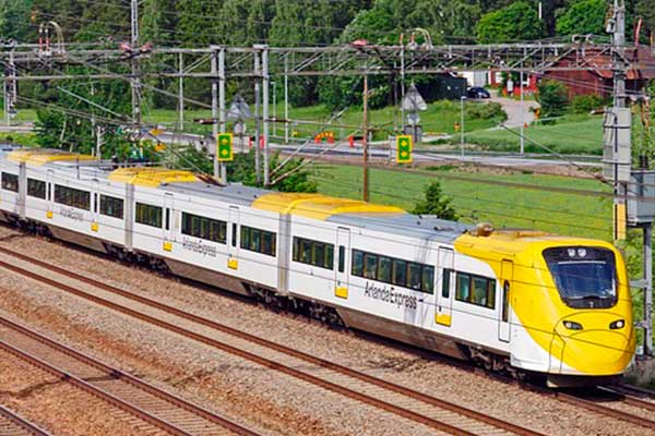 China Railway no fue admitida para construir tren Lima–Ica