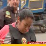 Comas: Joven confiesa que planificó el asesinato de su madre [VIDEO]