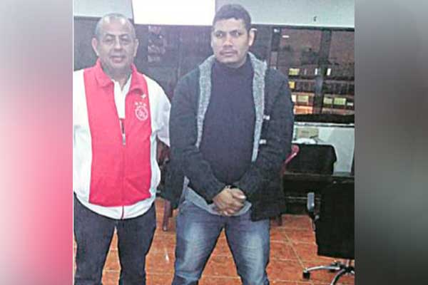 Comas: Cae falso taxista que asesinó a pasajero