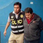Arrestan a juez de 'Cuellos Blancos'
