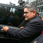 Premian a fiscal que apoyó a corrupta Odebrecht