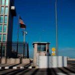 Hallan cambios cerebrales a empleados de embajada EE.UU.