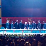 Organizadores lamentan ausencia de mujeres en la mesa inaugural de la FIL Lima 2019