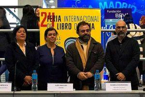 Portugal es el país invitado en la FIL Lima 2020