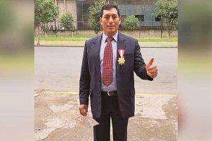 Cazador de 'Feliciano' está grave en hospital