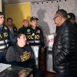 Sicario 'Goro' planeaba regresar a Chimbote