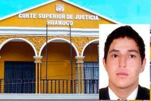 Suspenden a secretario judicial por irregularidades
