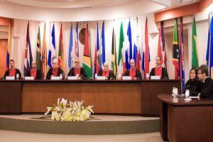 Estado peruano se allanó a sentencias de la Corte IDH