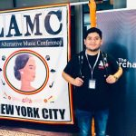 Hermanos Yaipén en el LAMC 2019