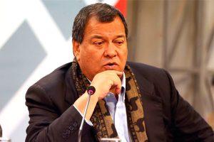 Jorge Nieto ve como posibilidad ser candidato a la presidencia del Perú