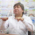 No hay garantías en nulidad con Lamsac, asegura regidor Jorge Valdez