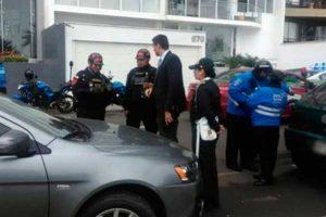 """Dos detenidos por supuesto """"reglaje"""" a hijo de Jorge del Castillo"""