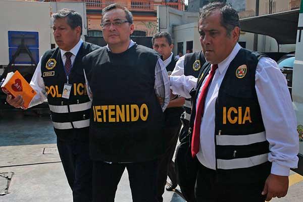 Amplían carcelería por Metro de Lima