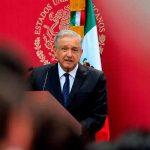 "López Obrador ""conmovido"" por sentencia a 'El Chapo'"