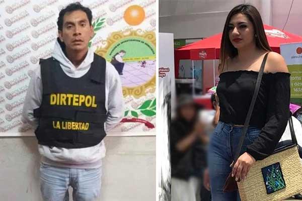 La Libertad: Vigilante confiesa asesinato de modelo