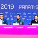 """Luis Fonsi: """"Para mí el deporte y la música es la mezcla perfecta"""""""