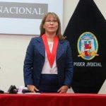 MP archiva denuncia contra la jueza Cano