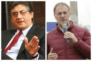 Juan Sheput a Jorge Muñoz: 'Pico y Pala' es una medida inútil
