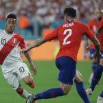 Diez datos imperdibles de los partidos de Perú vs. Chile