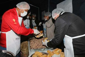 Municipalidad de Pachacámac se suma a la lucha contra la anemia