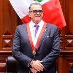 Olaechea envía carta a Vizcarra para concretar fecha y hora de reunión