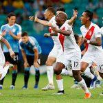 Uruguay convoca a Luis Suárez y Edinson Cavani para el amistoso contra Perú