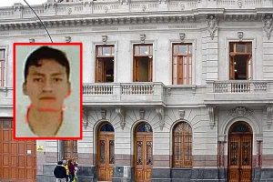 Agente de seguridad se suicida en baño de la Sala Penal Nacional del Poder Judicial