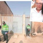 Puente Piedra: vigilante mata a pareja y a su hija de 4 años