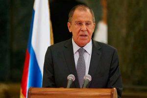 Rusia pide fomentar diálogo para solucionar la crisis
