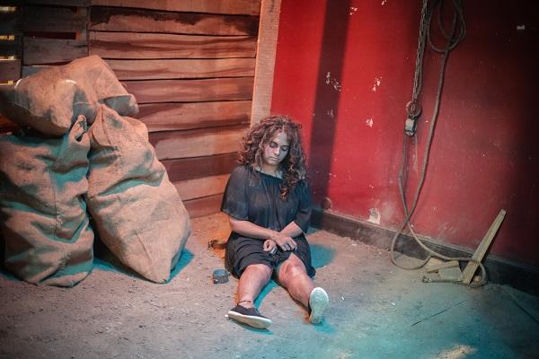 Presentan adelanto de película peruana 'Yuraq'