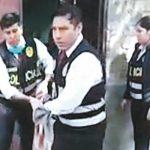 SJL: Hallan anciano sin vida al frente del municipio